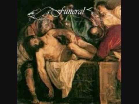 Funeral - Yearning For Heaven