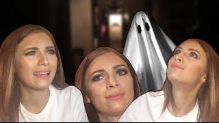 CHASED BY A GHOST | Storytime