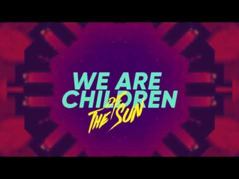Ortzy X Luis Lopez - Children of the Sun feat. Sunnie Williams (Lyric video)