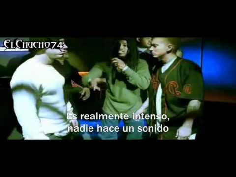 Eminem - Just Lose It Subtitulado Al Español (official Video) [hd] video