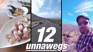 Unnawegs #12 - die magische Insel