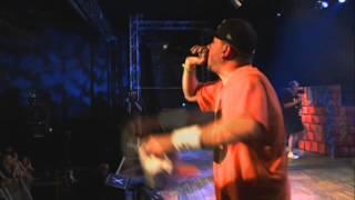Molesta - Inspiracje (DVD Live in Warsaw 2012)