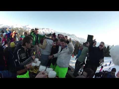 Wintersport 2015 Gerlos Zillertal