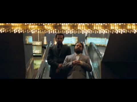 The Hangover - Stu's Song Video