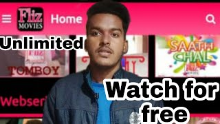 How to Download Filz Movie ||  Fliz Web Serious Kaise Download Karai || Top Web Serious T on Android