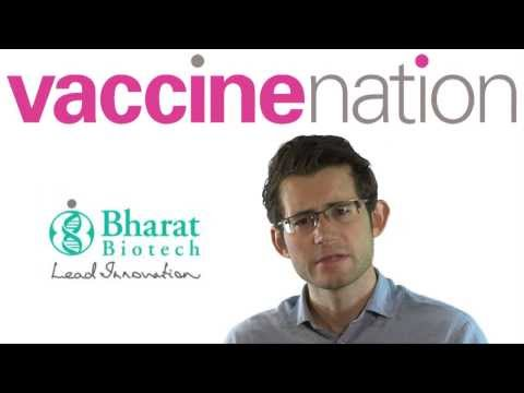 Vaccine Industry News - 30th August 2013