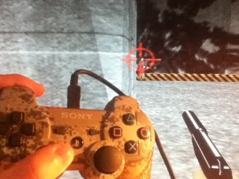 How to play Project64 with a Playstation 3 controller Easiest way!