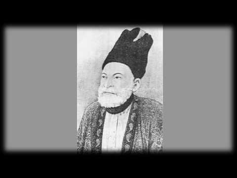 mirza ghalib: muddat hui hai yaar ko: noor jehan غالب:  مُدّت ہُوئی ہے