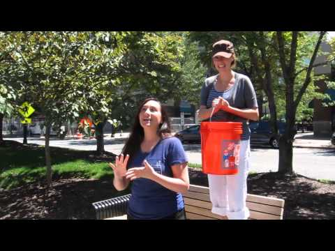 ASD DC Ice Bucket Challenge