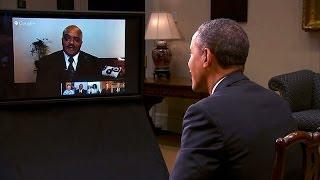 President (Obama) on Raising the Minimum Wage  2/5/14
