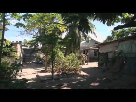 Kiribati - Atlantis in der Südsee   Global 3000