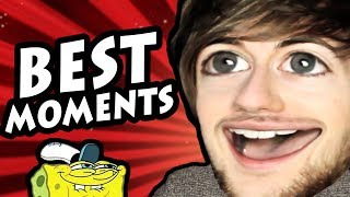 THE BEST OF ROBERTIDK (Funny Montage)