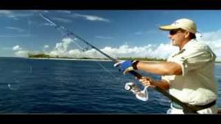 Sport Fishing TV: You Can't Win em All!