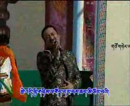 Tibetan Song Yadon Kyabjuk Music Videos