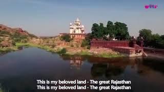 download lagu Jai Jai Rajasthan Whatsapp Status gratis