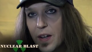 CHILDREN OF BODOM - I Worship Chaos #2