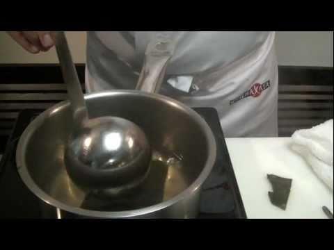 Заправка для суши риса / Заправка для суші рису HD