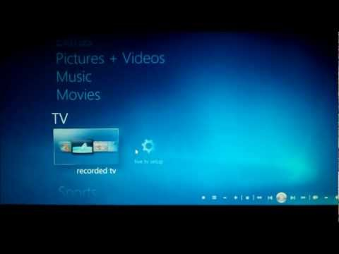Installing Windows Media Center in Windows 8 for Free - Watch DVDs in Windows 8