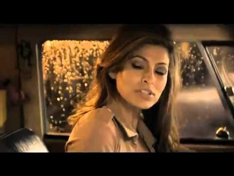 Eva Mendes Hot VW Camper Funny Commercial   2013