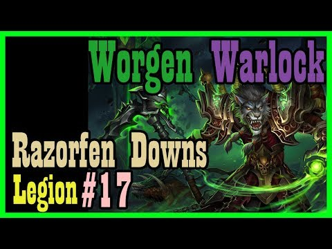 Eastern Plaguelands, Legion-Style! [World of Warcraft Let's Play]