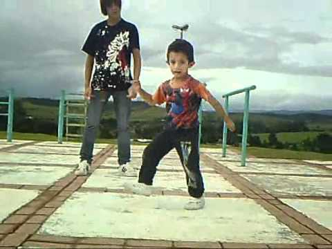 Dual Mix Dance Free Step video