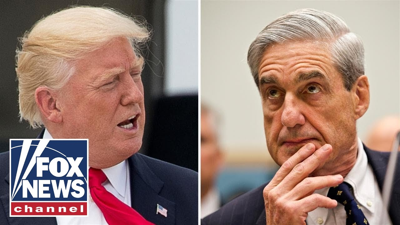 Mueller warns Trump subpoena is possible