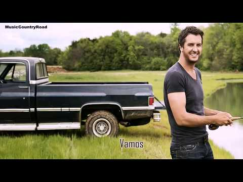 That's My Kinda Night - Luke Bryan (subtitulada Al Español) video