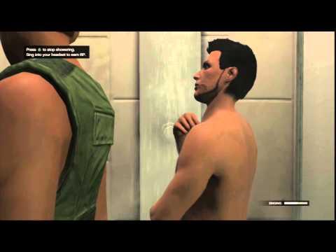 French Girl In My Shower Gtav video