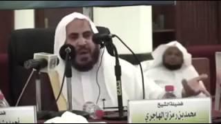 السني السلفي طرحه واضح!! للشيخ محمد رمزان الهاجري