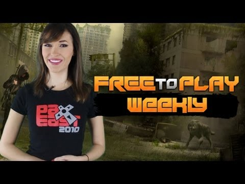 Free To Play Weekly - Path of Exile. Survarium & More (ep.78)
