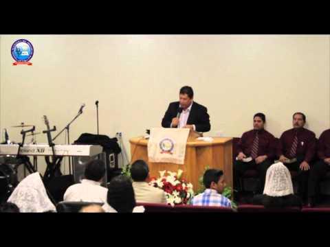 Iglesia Principe de Paz : Dia del Pastor