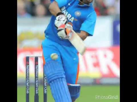 Suresh Raina smashed 71 runs in just 58 balls against West