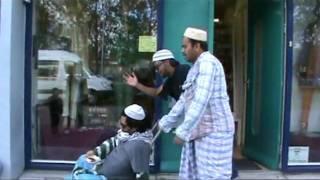 Amra Tin Jon Part 2- Natok -BanglaUnited- Boishakhi Mela 2010