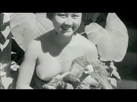 Bali Tempo Doeloe - Documentary 1953 video