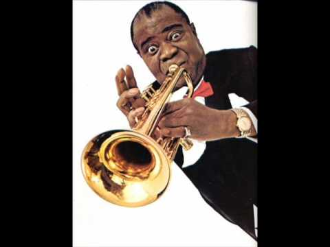 Louis Armstrong - Jeepers Creepers