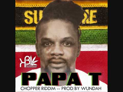 Kalibwoy - Papa T (Preview)(Cuts By DJ MBA)
