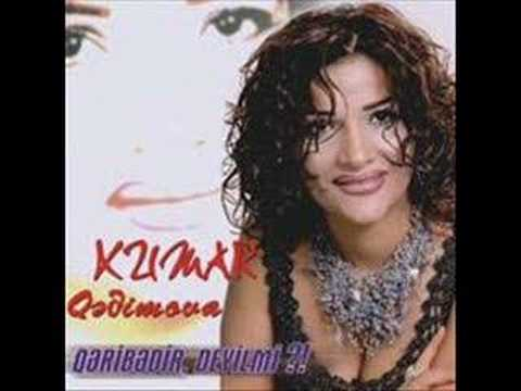 Xumar Qedimova - Bezenin Qizlar
