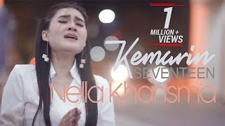 Nella Kharisma - Kemarin (Official Music Video)