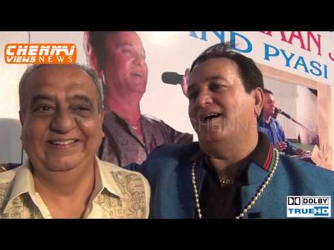 Sindhu Sadan Ladies Wing Organized Musical Event Of Parmanand Pyasi In Chennai video