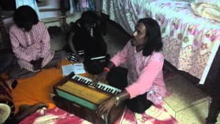 BAUL SIRAJ UDDIN AT MY BASHA:----