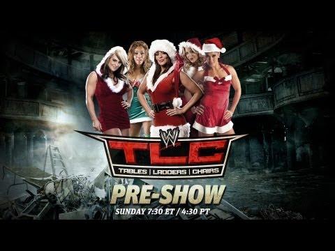 Wwe Tlc 2012 Ppv Pre-show video