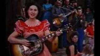 Watch Kitty Wells Rank Strangers video