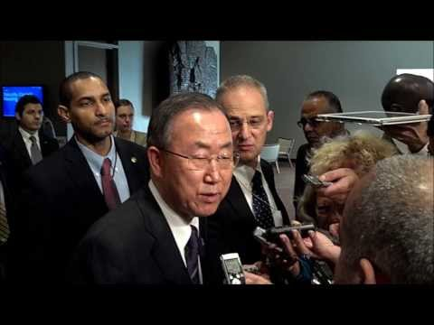 After Saudi Rejects UNSC Seat, Ban Ki-moon Praises Them on Yemen, France Blames Assad, What Next?