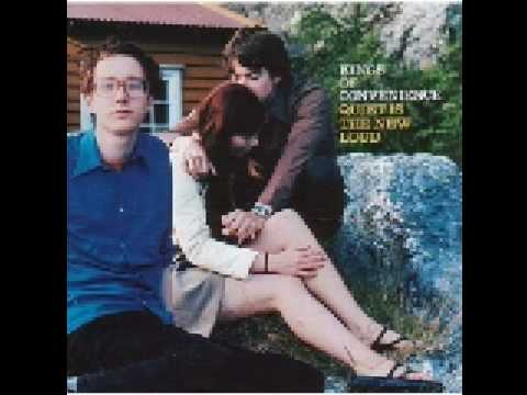Kings Of Convenience - I Dont Know What I Can Save You From