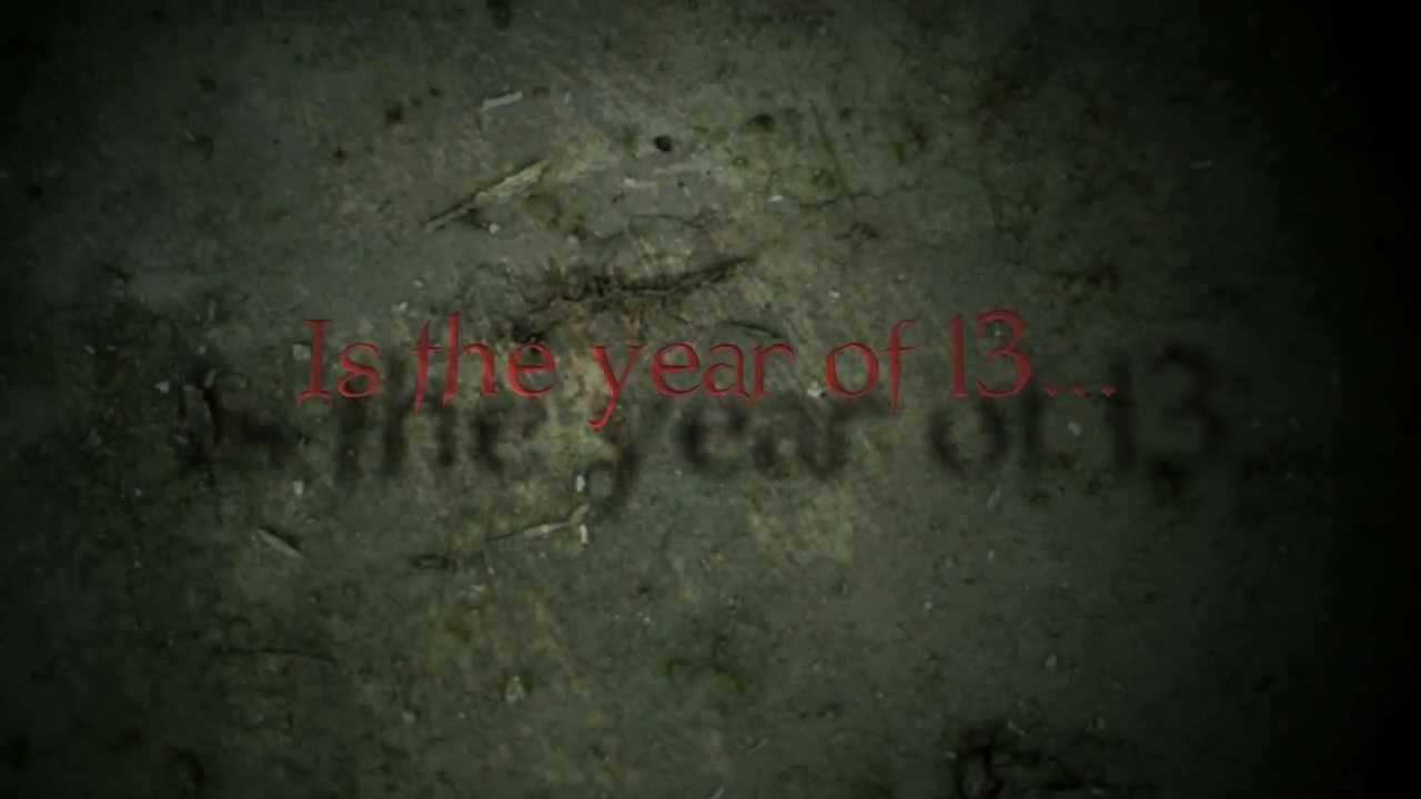 13th door haunted house 2013 portland oregon youtube for 13 door haunted house