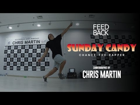 CHRIS MARTIN JUDGE SHOW | FEEDBACK2SHOW VOL.1 | FEEDBACKKOREA