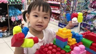 Quậy tưng bừng với đồ chơi Lego, Disney, xe trượt, khủng long ở Toy R Us - Khám phá Vivo City P3