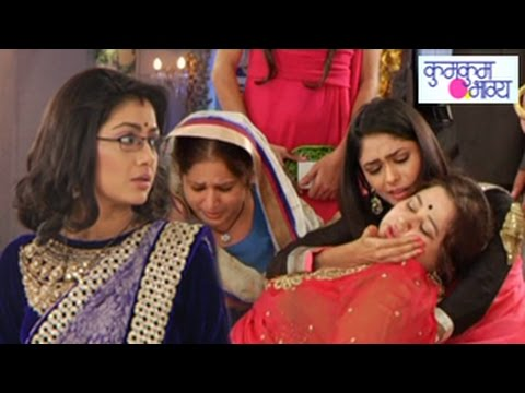 Kumkum Bhagya 29th July 2014 Full Episode | Shocking Revelation Of Pragya video