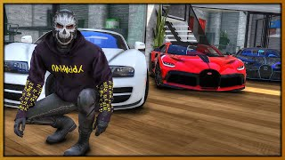 GTA 5 Roleplay - EXPENSIVE BUGATTI DEALERSHIP ROBBERY | RedlineRP #976