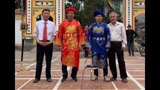 Đền Sái 2019 | Nguyễn Thăng Long ( Hà Nội ) vs Nguyễn Đức Thiện ( Đông Anh ) | Bán kết lượt về |